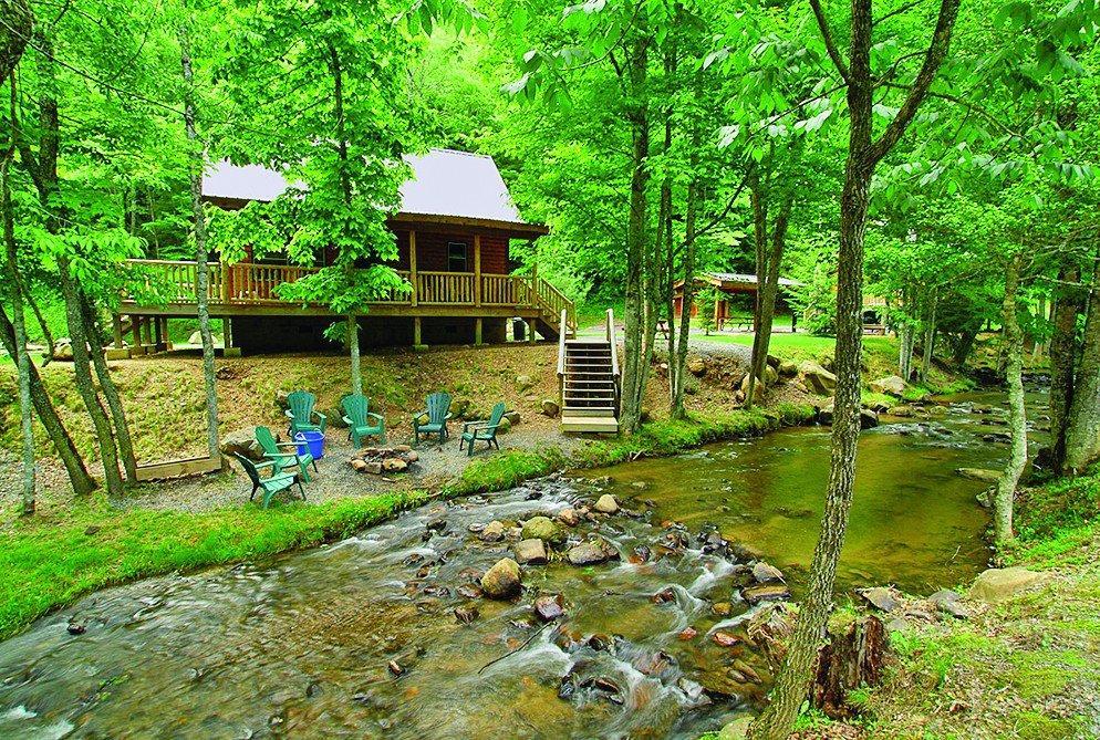 Vacation Rentals - Cherokee North Carolina Chamber of Commerce